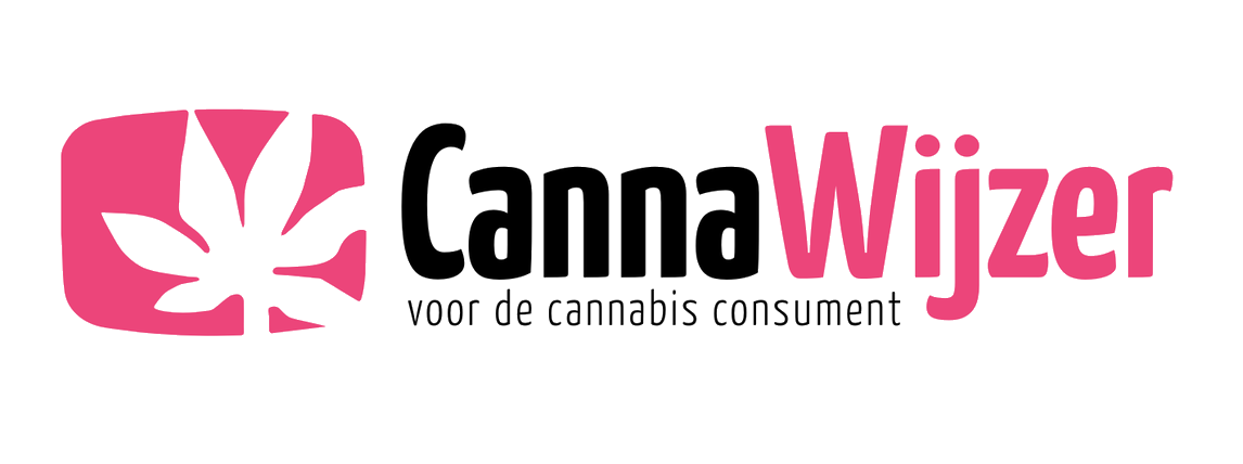 Logo van Cannawijzer.