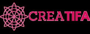 Logo van Creatifa.