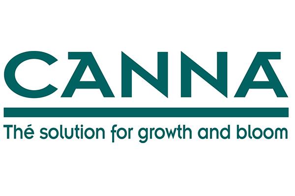 Logo van Canna